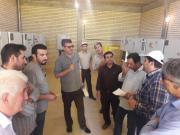 اجرای پروژه نیرو رسانی به دشت گلفرج وگردیان