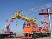 پروژه های برقی نمودن قطار تبریز - آذرشهر