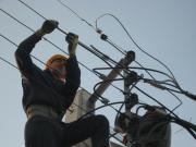 اجرای پروژه نیرو رسانی به 8روستای آذربایجان شرقی