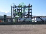 Project Design & implementation Khazar Aras company